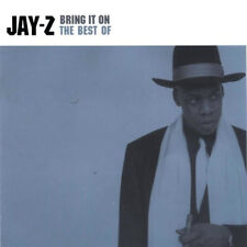 JAY-Z Bring It On The Best Of DOUBLE VINYL ALBUM Notorious B.I.G. FOXY B SEALED