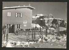 AD8662 Trento - Provincia - Dolomiti - Col Rodella - Rifugio Des Alpes