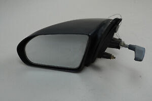 1992 - 1994 EAGLE TALON DOOR SIDE VIEW MIRROR MANUAL ASSEMBLY LEFT DRIVER LH OEM