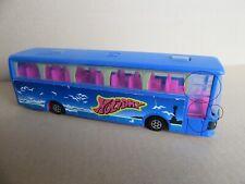 480I Majorette 3046 Autocar Holiday Bus 1:50