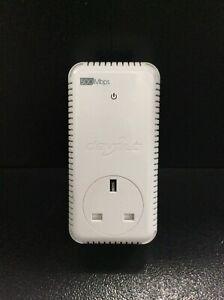 Devolo dLAN 500 Duo+ MT:2588 Powerline Adapter