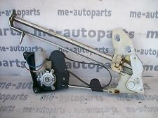 1987-1992 CADILLAC ALLANTE RIGHT (PASSENGER) WINDOW REGULATOR & MOTOR
