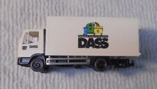 Wiking Germany HO 1:87 Truck Iveco DASS