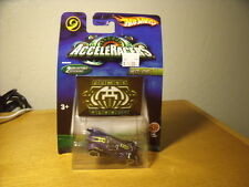 Hot Wheels Acceleracers Racing Drones toy car RD-06 MOC Mint On Card 2005