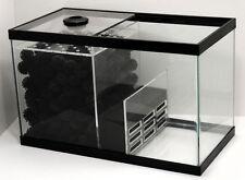 "WET/DRY SUMP KIT for 36"" x 18"" x 17"" 40 GAL Breeder. skimmer aquarium filter"