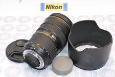 Objektiv Nikon AF-S 24-70mm f/2.8G ED - 12 Monate Gewährleistung