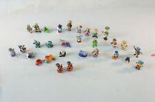Überraschungseier Ü-Ei Ei ca. 25 Figuren Zwerge und diverse M259
