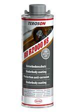 NEU 1x 767198 TEROSON Terotex 2000 HS grau 1000ml Unterbodenschutz (€24,95/L)