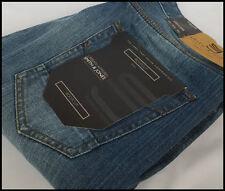 Smith & Jones Cotton Bootcut Mid Rise Jeans for Men
