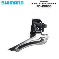 Shimano ULTEGRA R8000 FD-R8000 Front Derailleur (2x11-speed)