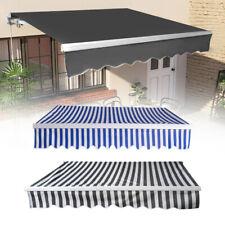 Sonnenmarkise Alu Sichtschutz Kassettenmarkise Gelenkarmmarkise Sonnenschutz