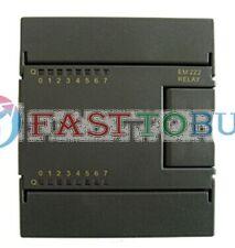 Siemens PLC Program Logic Control Module Compatible  S7-200 6ES7 222-1HF22-0XA0