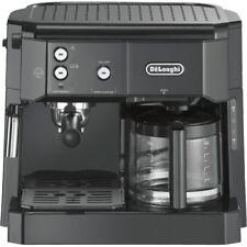 Delonghi BCO 411.B Schwarz Kombi-Kaffee-/Espressomaschine 1.750 Watt