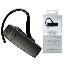 PLANTRONICS EXPLORER 10 WIRELESS BLUETOOTH HEADSET IPHONE ANDROID - 202341-05