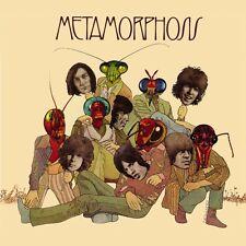 THE ROLLING STONES Metamorphosis LP Vinyl 180g * NEW