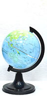 Mr.Globe Kart Educational World Globe | School | College |Office Accessory|15 cm