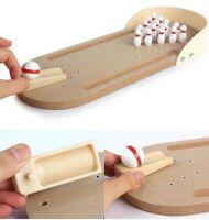 Flipper Pinball Mini Giocattolo Bambini Calciatori Divertimento Idea Regalo 646