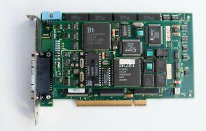 Imaging Technology IC-PCI Rev A L8 C-1994 Frame Grabber Controller Image Capture