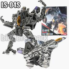 Transformers LS-04 LS-04S Starred Decepticons Starscream Star Adjutant IN STOCK