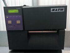 SATO CL612e 305DPI Thermal Barcode Label Printer (WWC612001)