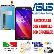 "LCD Display Originale ASUS ZENFONE GO LTE 5,5"" ZB551KL X013D Touch Screen scherm"