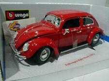 Bburago Fahrzeugmarke VW Auto-& Verkehrsmodelle mit Pkw-Fahrzeugtyp
