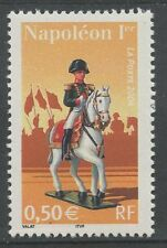 TIMBRE FRANCE NEUF N° 3683 ** NAPOLEON 1° A CHEVAL