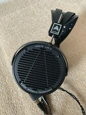 Audeze LCD X 2021 planar magnetic headphones - mint condition - warranty