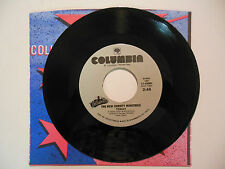 THE NEW CHRISTY MINSTRELS Today / Green, Green  COLLECTABLES SLEEVE     45