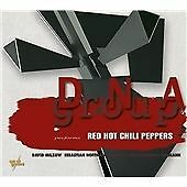 DNA Group - Performs Red Hot Chili Peppers (2012)  CD  NEW/SEALED  SPEEDYPOST