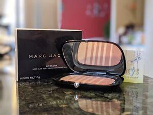 MARC JACOBS Air Blush Soft Duo Glow shade 506 FLESH & FANTASY 8 g / 0.282oz BNIB