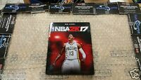 NBA 2k17  STEEL BOX  ONLY
