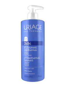 Uriage Baby 1st Liniment Oleothermal 500ml