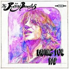 Raving Beauties Raving For Bap Vinyl LP NEW sealed