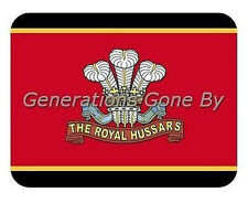 ROYAL HUSSARS TAPPETINO MOUSE