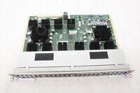Cisco Ethernet Switch 48 Port WS-X4648-RJ45V+E
