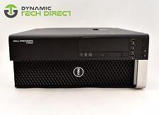 Dell Precision T3600 Workstation Xeon 2.80GHz / 32GB RAM 1TB / Win 10 Pro