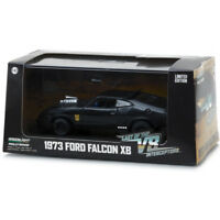 Greenlight 1973 Ford Falcon XB Mad Max Last of V8 The Interceptor 1:43 86522