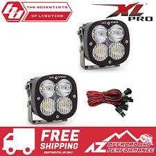 BAJA DESIGNS XL Pro | Driving/Combo | LED Light Bar  Pair