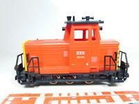 BX473-1# Faller e-train Spur 0/DC Diesellok 260.030 ABR, Kleinteile fehlen