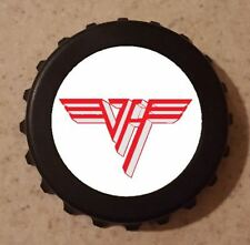 "Van Halen Bottle Opener Refrigerator Magnet 3"" B28 Kitchen Bar Gift"