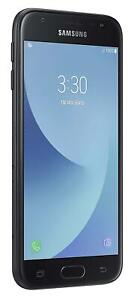 Samsung Galaxy J3 2016 16GB Unlocked SM-J320FN 4G Android Smartphone Pristine A+