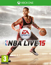 NBA Live 15 (Basket 2015) XBOX ONE IT IMPORT ELECTRONIC ARTS