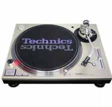 Technics SL-1210MK5 DJ Decks & Turntables