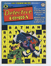 Detective Comics # 142 DC Pub CANADIAN EDITION, 2nd Appearance Riddler!