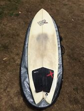 Point Surf Board Fish 6 Ft