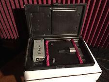 Vintage CROWN PZM-30GPB Pressure Zone Microphone
