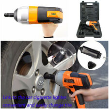 Tragbarer Auto-LKW-Reifen /Gummireifen-Elektroschlagschrauber entfernen Werkzeug