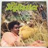 The Stylistics Self Titled LP Vinyl Record Original Pressing 1971 Soul Funk