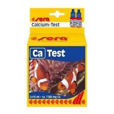 sera Wassertests und Aufbereitung für Aquarien